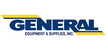General Equipment logo