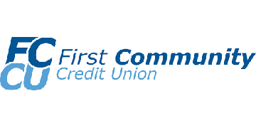 First Community Credit Union logo