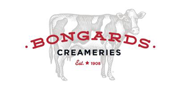 Bongards' Creameries logo