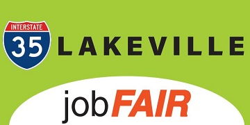 I-35 Lakeville Job Fair