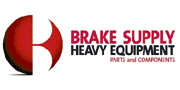 BRAKE SUPPLY logo