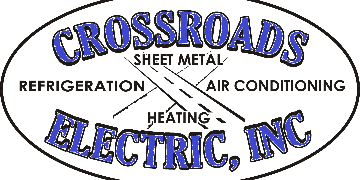 Crossroads Electric, Inc logo