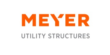 Meyer Utility Structures logo