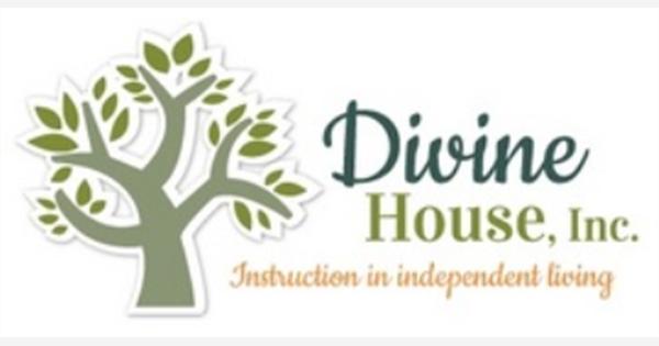 Divine House logo