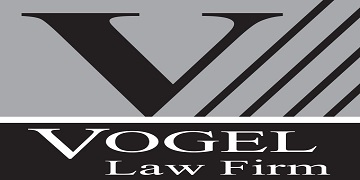 Vogel Law Firm logo