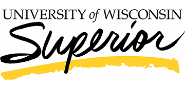 University of Wisconsin Superior logo