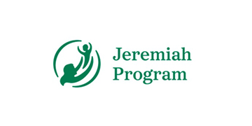 Jeremiah Program logo
