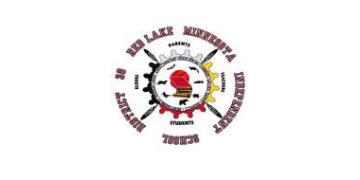 Red Lake Schools logo