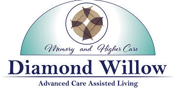 Go to Diamond Willow Assisted Living profile