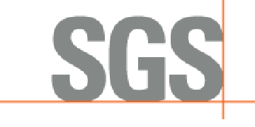 SGS North America logo