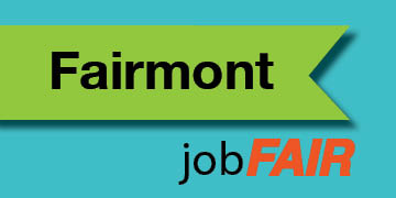 Virtual Fairmont Job Fair