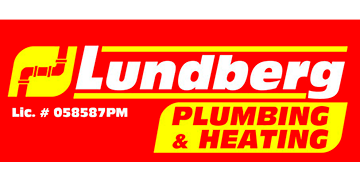 Lundberg Plumbing and Heating logo