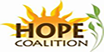 Hope Coalition logo