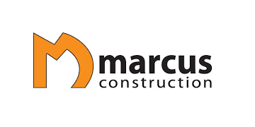 Marcus Construction Company Inc. logo