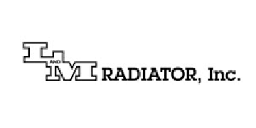L & M Radiator, Inc. logo