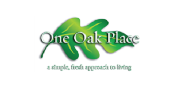 One Oak Place logo