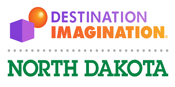 Destination Imagination North Dakota logo