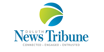 The Duluth News Tribune logo