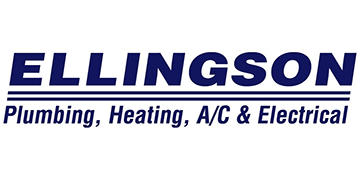 Ellingson Plumbing, Heating, A/C & Electrical logo