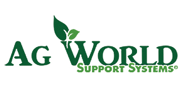 Ag World Support Systems logo