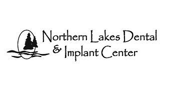 NORTHERN LAKES DENTAL & IMPLANT CENTER logo