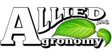 Allied Agronomy logo