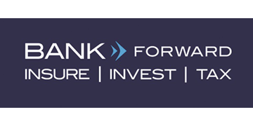 Bank Forward logo