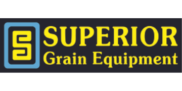 Superior Grain Equipment logo