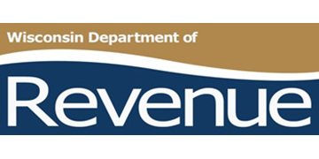 Wisconsin Department of Revenue logo
