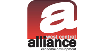 West Central Economic Development Alliance logo