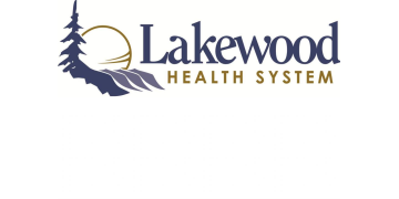 Lakewood Health logo