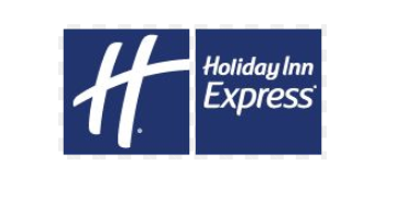 Holiday Inn Express & Suites-Mitchell logo