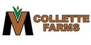 MV Collette Farms logo