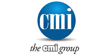 The CMI Group logo
